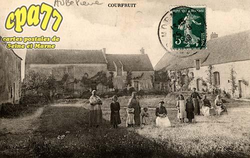 Aubepierre Ozouer Le Repos - Courfruit