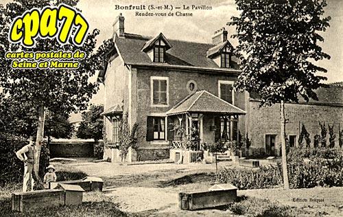 Aubepierre Ozouer Le Repos - Le Pavillon