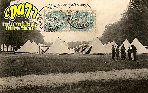Avon - Le Camp