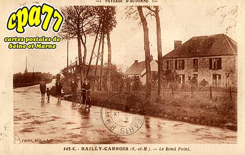 Bailly Carrois - Le Rond Point