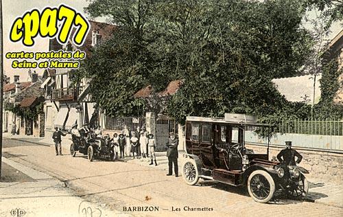 Barbizon - Les Charmettes