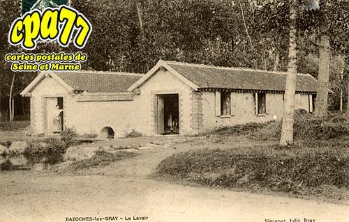 Beton Bazoches - Le Lavoir