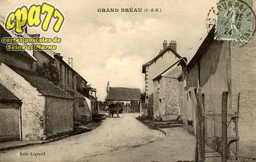 Bréau - Grand Bréau