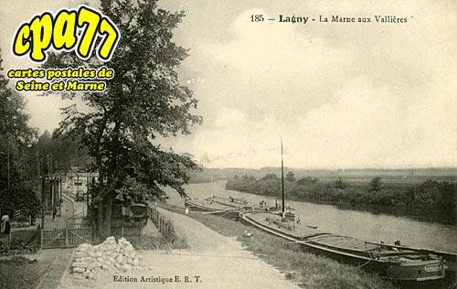 Carnetin - La Marne aux Vallières