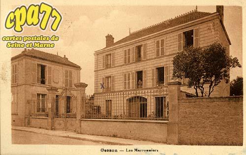 Cesson - Les Marronniers