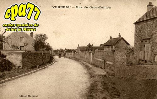 Cesson - Verneau - Rue du Gros-Caillou