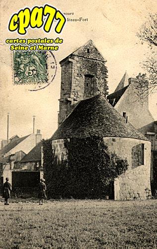 Châtenoy - Le Château-Fort