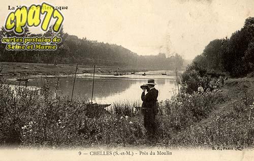 Chelles - La Marne Pittoresque