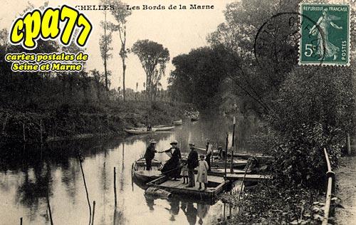 Chelles - Les Bords de la Marne