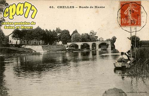 Chelles - Bords de la Marne