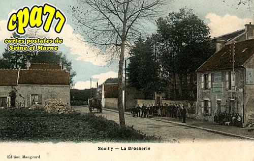 Claye Souilly - La Brosserie