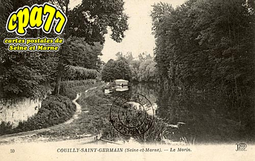 Couilly Pont Aux Dames - Le Morin