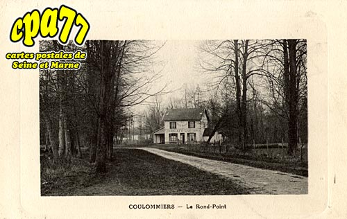 Coulommiers - Le Rond-Point