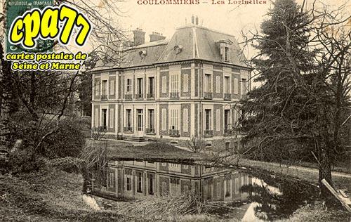 Coulommiers - Les Lorinettes