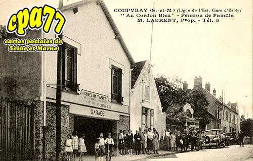 Coupvray -