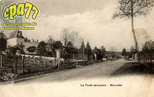 La Ferté Sous Jouarre - Mourette