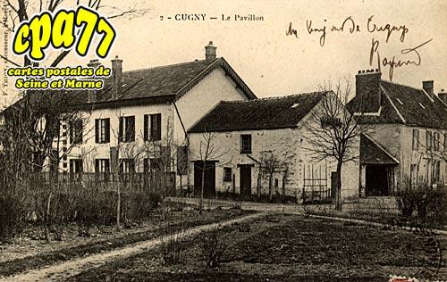 La Genevraye - Le Pavillon