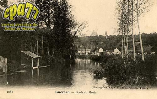 Guérard - Bords du Morin