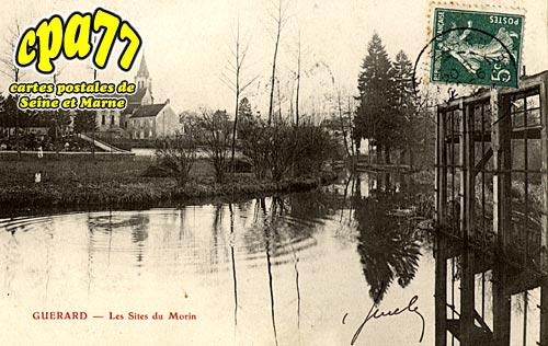 Guérard - Les Sites du Morin