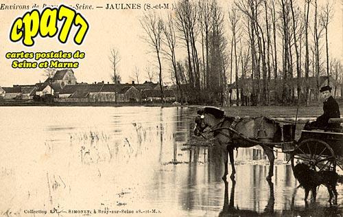 Jaulnes - Jaulnes