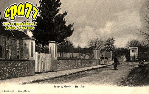 Jouy Sur Morin - Bel-Air