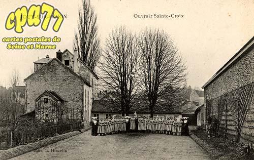 Jouy Sur Morin - Ouvroir Sainte-Croix