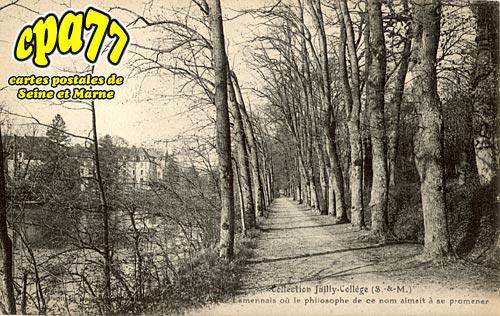 Juilly - Collège de Juilly