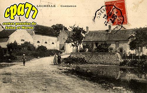Lechelle - Cormeron