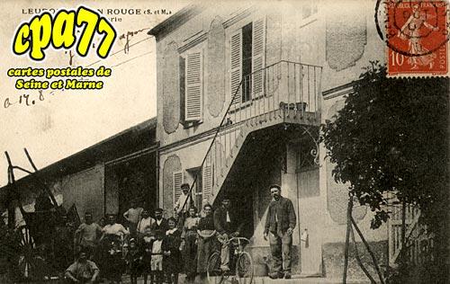Leudon En Brie - Vue de la Laiterie