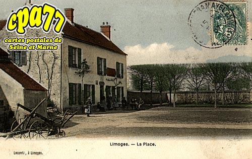Limoges Fourches - Entrée Sud du Pays