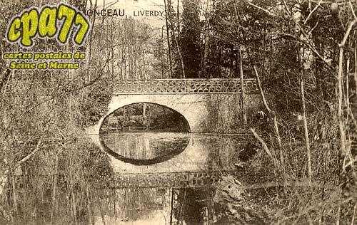 Liverdy En Brie - Le Monceau, Liverdy
