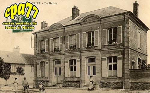 Longperrier - La Mairie