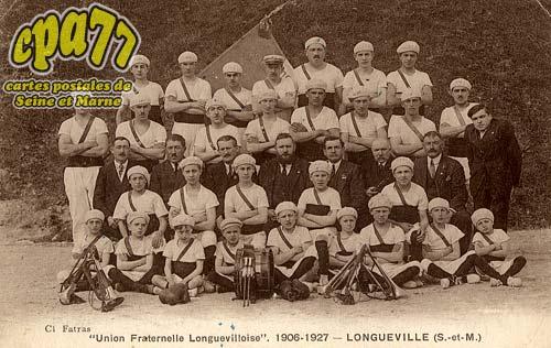 Longueville -