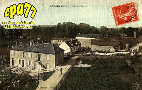 Longueville - Vue Générale