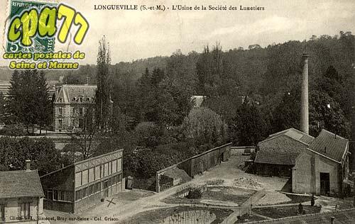 Longueville - L'Usine de la Société des Lunetiers