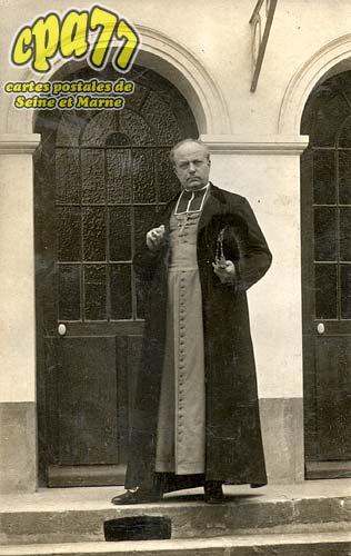 Meaux - Monseigneur Marbeau