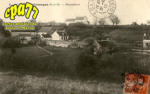 Mons En Montois - Bescherelles
