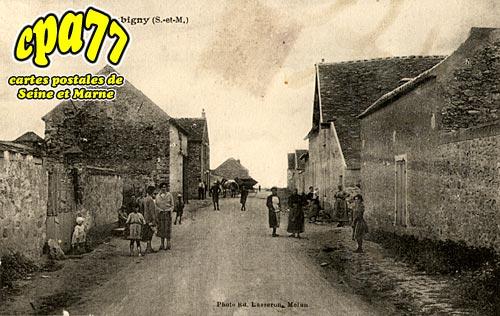 Montereau Sur Le Jard - Aubigny (en l'état)