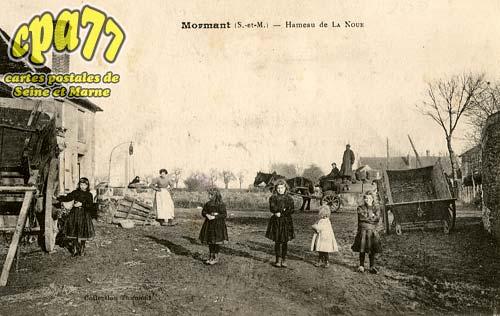 Mormant - Hameau de La Noue