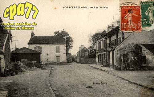 Mortcerf - Les Vallées