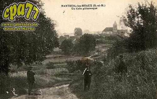 Nanteuil Lès Meaux - Un coin pittoresque