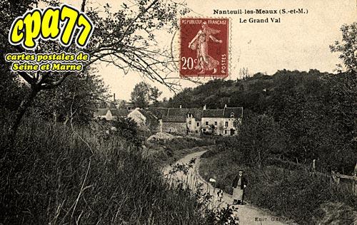 Nanteuil Lès Meaux - Le Grand Val