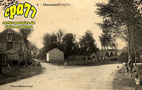 Nanteuil Lès Meaux - Chermont
