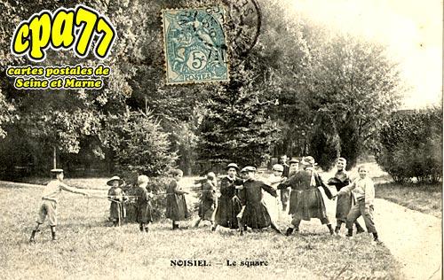 Noisiel - Le Square