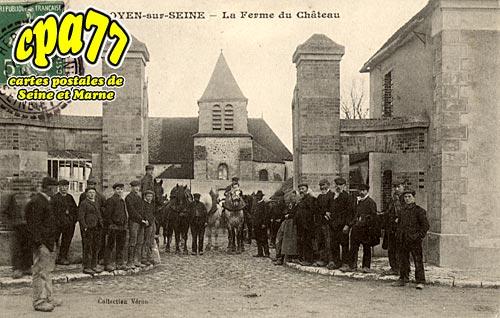 Noyen Sur Seine - La Ferme du Château