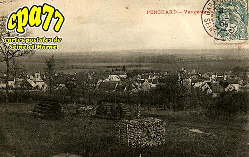 Penchard - Vue générale