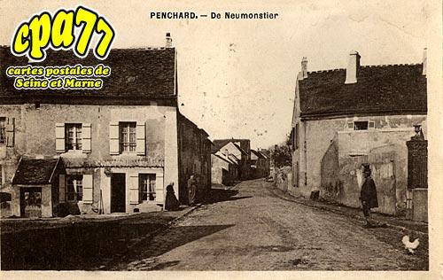 Penchard - De Neusmontier