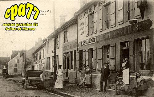 Pierre Levée - Boulangerie-Pâtisserie