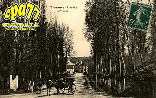 Pommeuse - Tresmes - L'Avenue