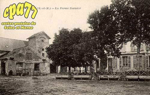Puisieux - Puisieux - La Ferme Garnier